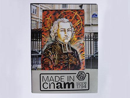 Livret Made in Cnam C215