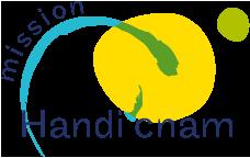 Logo Handi'Cnam - 228px
